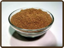 BARBECUE SEASONING - 4 OZ.