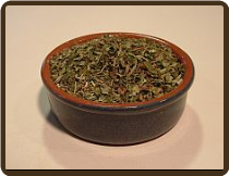 CATNIP LEAF - Nepeta cataria - 2OZ.