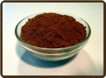 GROUND CHIPOTLE CHILI PEPPERS  - 4 OZ.