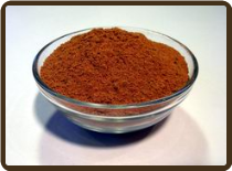CURRY POWDER, RED - 4 OZ.