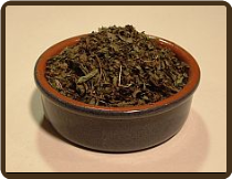SPEARMINT LEAF - Mentha spicata - 2OZ.