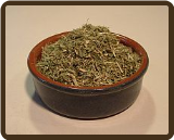 ALFALFA LEAF - Medicado sativa - 2OZ.