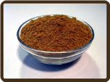 CURRY POWDER, LEMON - 2 OZ.