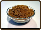 CURRY POWDER, MUCHI - 2 OZ.