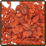 GOJI BERRY (All Natural) - Lycium barbarum